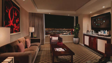 New Las Vegas Suites & VIP Lounge Unveiled at ARIA Resort & Casino