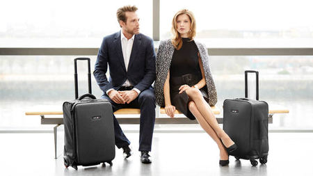 LAT_56 Luggage: The Height of Style