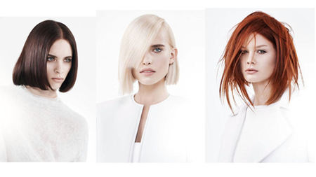 10 Resolutions for Healthy, Beautiful Hair in 2016 from Sassoon Salon