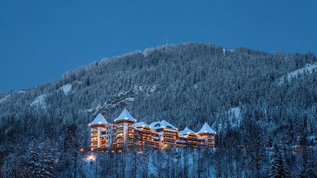 Alpina Gstaad Six Senses Spa Offers Tibetan Healing