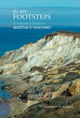 Cape Cod Islands are Calling: Discover Martha's Vineyard & Nantucket