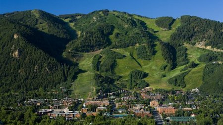 Aspen is For Art Lovers This Summer