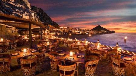 The Resort at Pedregal Announces 5th Annual Art of Taste