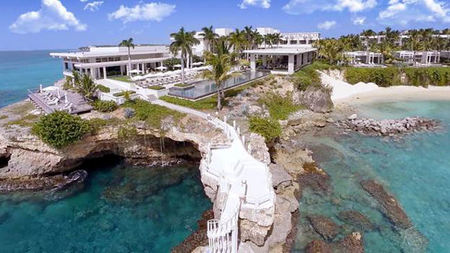 Viceroy Anguilla Offers 'Family Fun' Summer Package