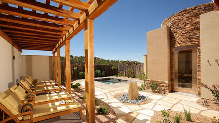 Detox Retreat at Four Seasons Resort Santa Fe