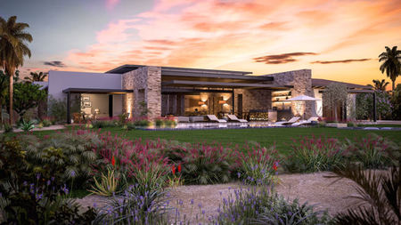 Mexico's First Ritz-Carlton Reserve Slated For Los Cabos