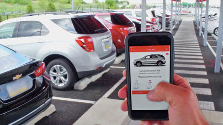 Avis Transforms Car Rental Experience