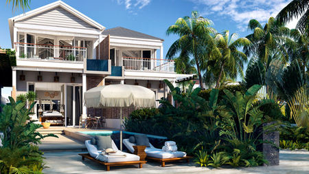 Itz'ana Resort & Residences Adds More Beachfront Living in Belize