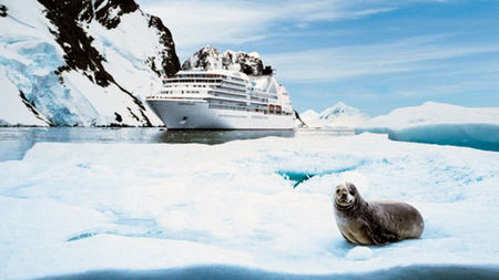 Seabourn Launches Extraordinary Worlds