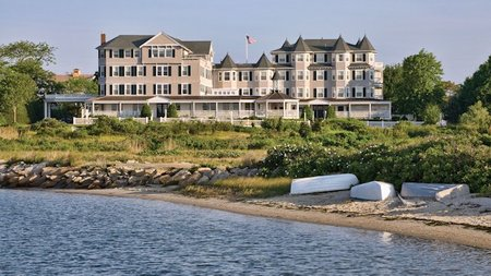 New England Getaways for the Ultimate Autumn Vacation