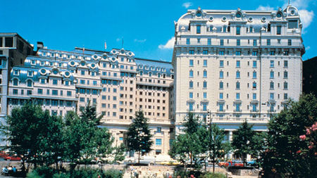 The Willard InterContinental Offers $450,000 'Stay Like a President' Inauguration 2017 Package