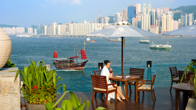 Exclusive New 'Suite Experiences' at InterContinental Hong Kong