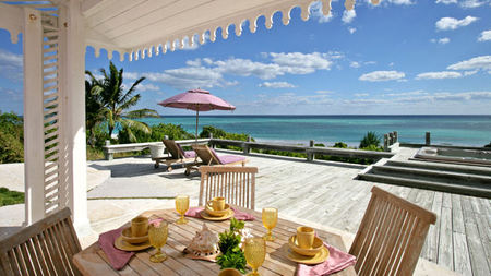 Pink Sands Announces Sales of Luxury Cottages