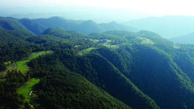 Primland Launches First Women's Wellness Retreat - Nov 11-13