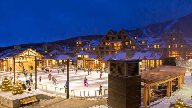 Stowe Mountain Lodge Launches Snow Days-Ski & Stay Offer