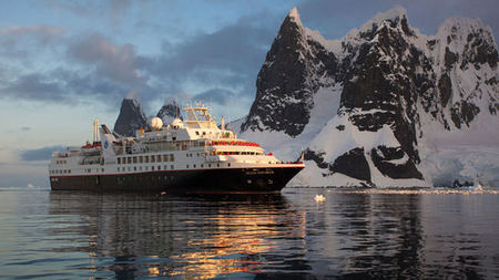 VIDEO: Silversea Expeditions - Antarctica