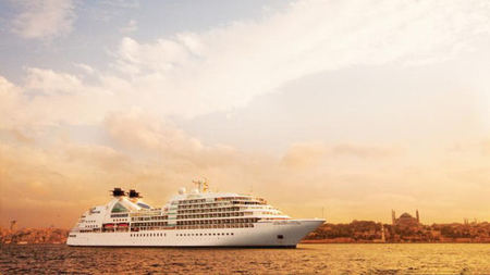 Seabourn Announces 2017 Signature Savings Event