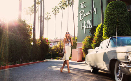 The Beverly Hills Hotel Introduces New Wellness Offerings
