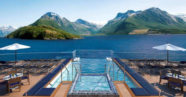 Viking Announces New Ocean Cruise Itineraries Around the World