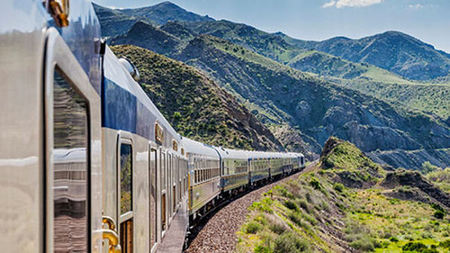 Wilderness Travel Offers Exotic Rail Journeys in Asia & Europe