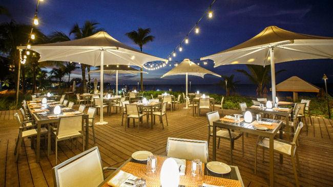 Ocean Club Resorts Opens New Restaurant In Turks Caicos On Grace Bay Beach