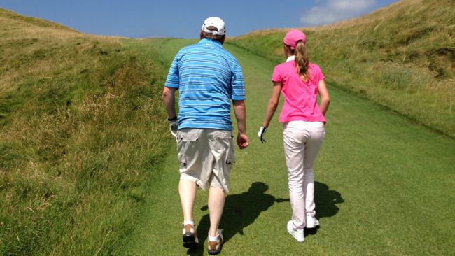 Carr Golf's Popular 2017 Father & Daughter Tournament Nears Full Field
