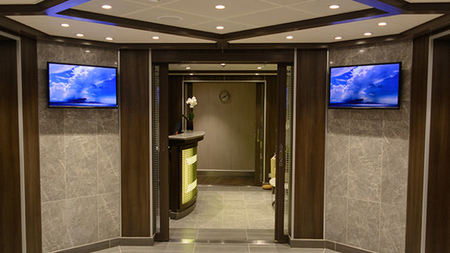 Silversea's new flagship Silver Muse introduces Zagara Beauty Spa