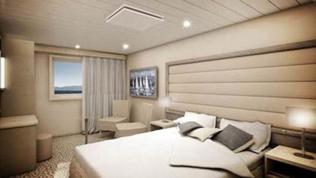 Silversea Previews Major Redesign For Silver Explorer