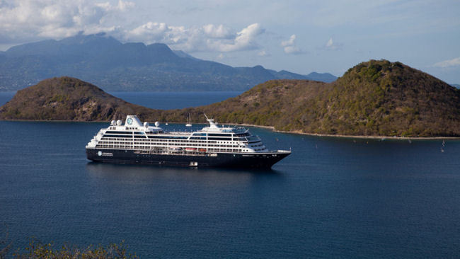 Azamara Club Cruises Announces Additional Cuba Voyages