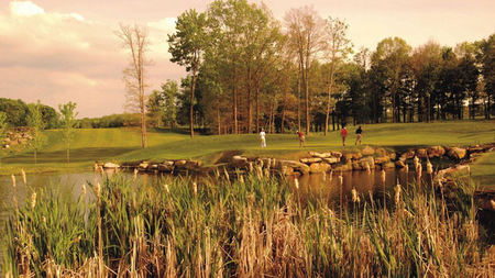 Nemacolin Woodlands Resort Offers Exceptional Summer Golf Getaways