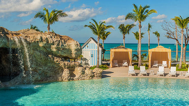 Grand Hyatt Baha Mar Opens in The Bahamas
