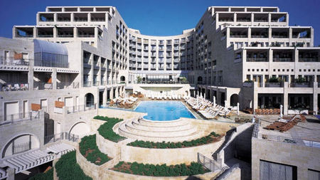 Luxury Jerusalem Hotel, David Citadel Joins Virtuoso