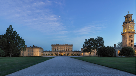 Spa at Cliveden House Now Open
