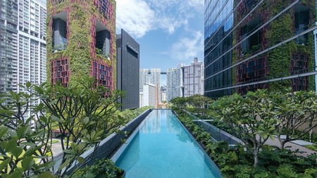 Sofitel Singapore City Centre to Open as AccorHotels' 800th hotel in Asia Pacific