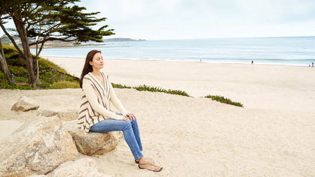 Carmel-by-the-Sea Becomes Mindful-by-the-Sea