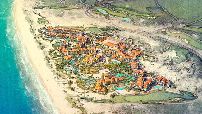 Grand Solmar At Rancho San Lucas Resort Golf Spa