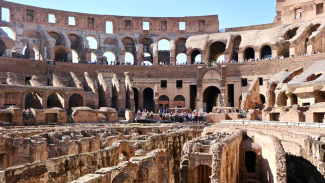 The Roman Guy Launches Italy Trip Planning Service