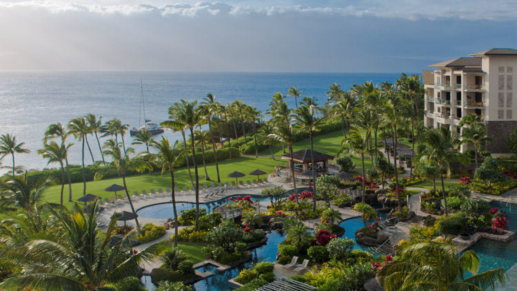 Montage Kapalua Bay Unveils Redesigned Guest Accommodations