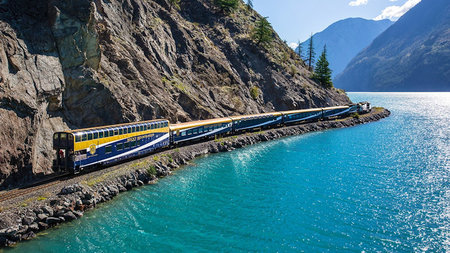 Rocky Mountaineer Introduces 4 New Destinations to Discover in 2019