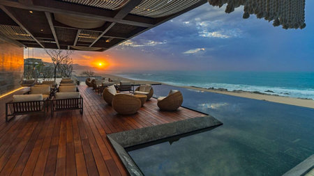 Solaz, a Luxury Collection Resort, Los Cabos To Open September 1st