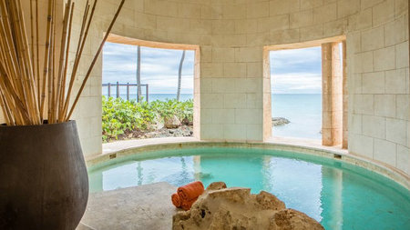 Trend: Resorts' New Top Secret Private Suites