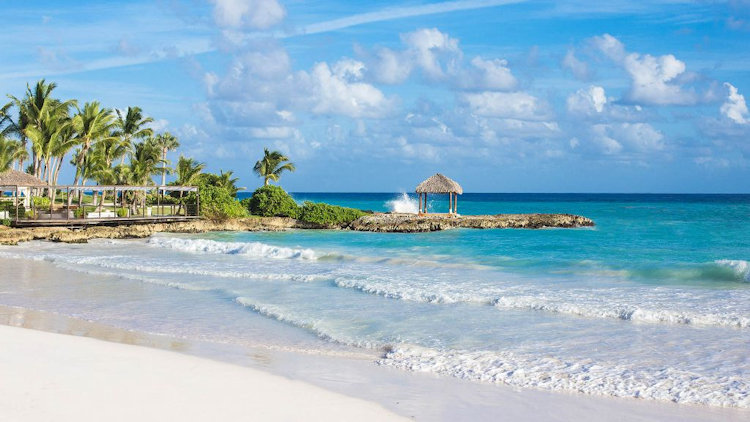 Last minute Ultra-luxury Valentine's Day package at Caribbean's Eden Roc Cap Cana