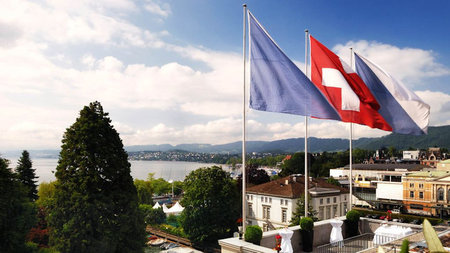 Iconic Baur au Lac Celebrates 175th Birthday with Two Special Packages