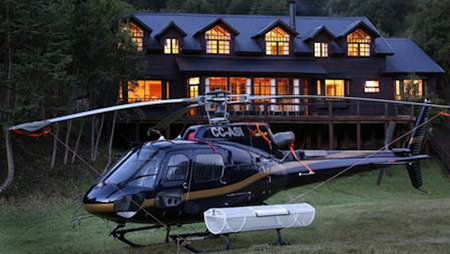 Rio Palena Lodge To Open For First Full Season in Patagonia, Chile
