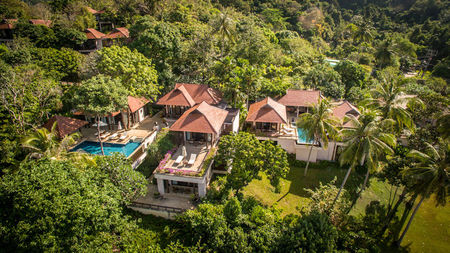 Pimalai - An Exclusive Island Escape in Southern Thailand