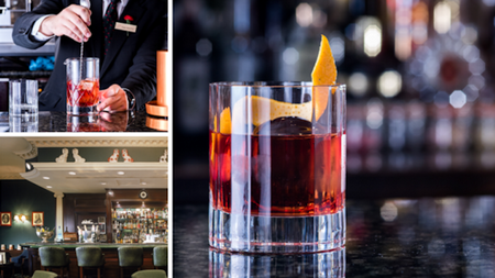 The Chesterfield Mayfair in London Introduces New Rum Experience