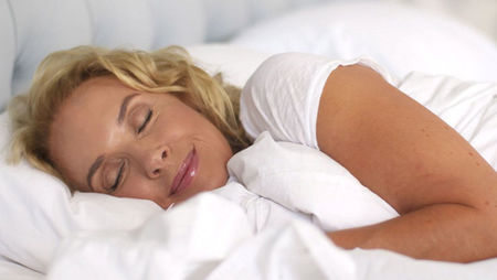 This Breakthrough Pillow Helps with Sleep