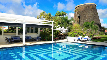 Montpelier Plantation & Beach Reopens in Nevis