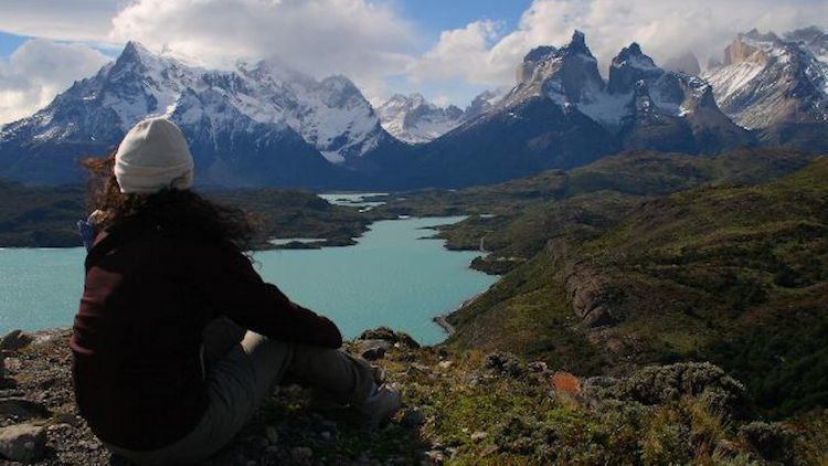 Patagonia Camp Provides the Perfect Backdrop for a Girls Getaway
