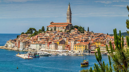 Croatian Region of Istria is the Must-Visit Destination of 2020